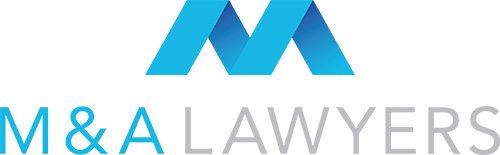 M&A Lawyes Logo